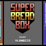 Super Bread Box: Superb C64 Fun