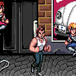 Screen Scene: Screenshots of Awesome 80s Arcade Games