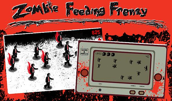 ZombieFeedingFrenzy