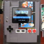 NES Cartridge Gaming On The Go