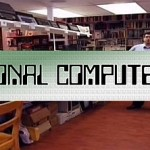 Syd Bolton's Video Game Collection And Personal Computer Museum