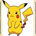 Vintage Pokémon