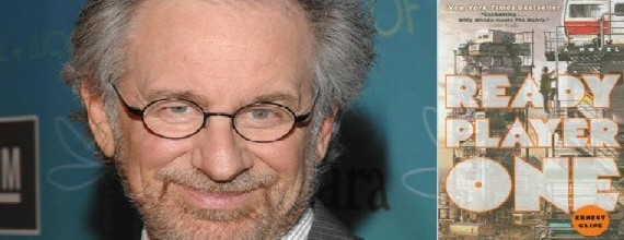 Steven Spielberg To Direct 'Ready Player One'