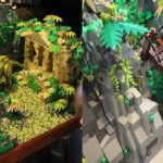 Tomb Raider: The LEGO Valley