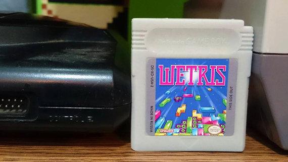wetris soap