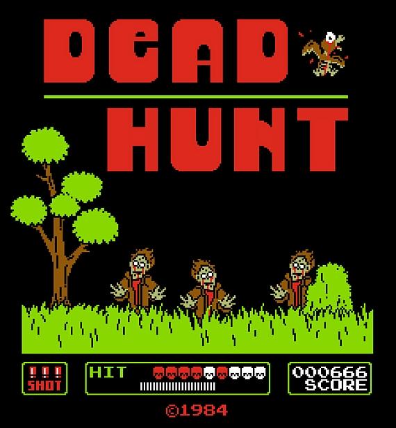 DeadHunt-pixel