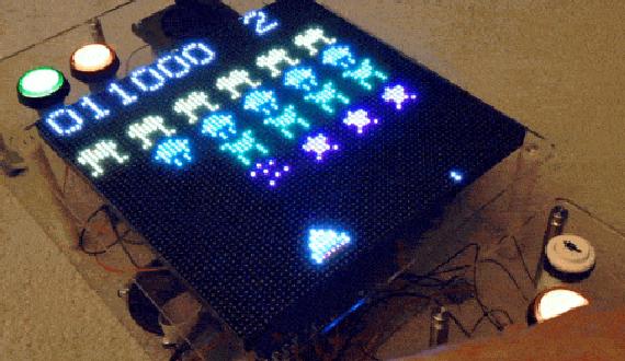 LED Game