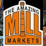 Easter Retro Gaming Hunt At The Amazing Mill Markets