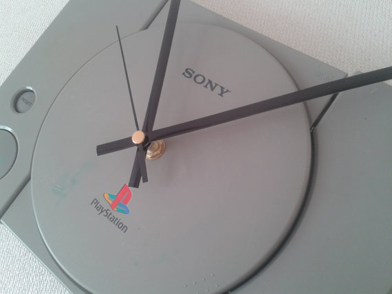 PS Clock