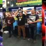 The Australian 2015 Timezone Supanova Pinball Championship: Victorian State Final