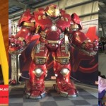 2015 Supanova Pop Culture Expo – Melbourne