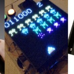 Retrogaming DIY With Adafruit Kits And Projects