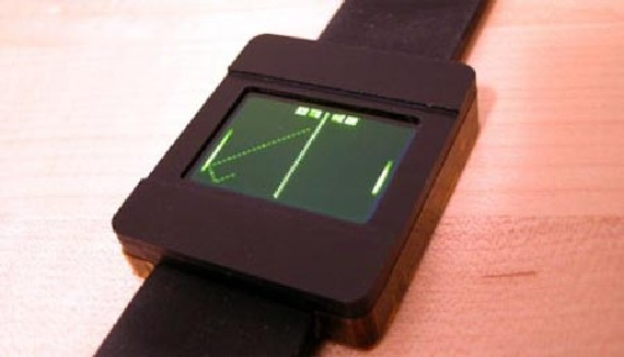 pong-watch
