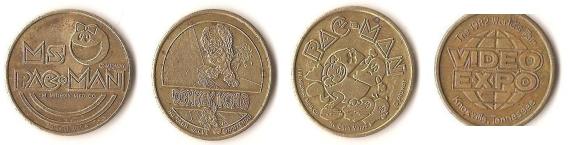 1982 WF tokens