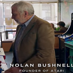 Nolan Bushnell: Welcome to Your World, Your Way