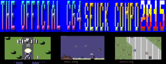 C64 SEUCK Competition 2015