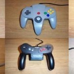 Interactive Family Tree Of Retro Controllers