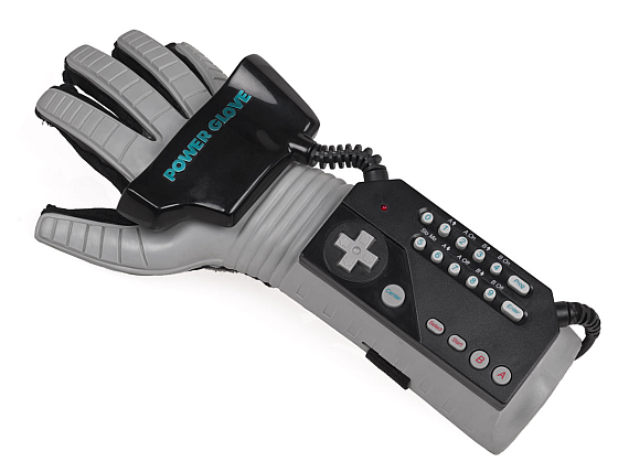 CoolBad_PowerGlove
