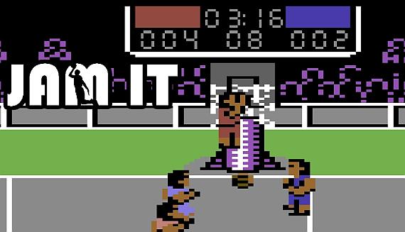 JamIt_C64_Title