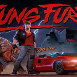 Kung Fury: Spot the Retro Gaming Goodness
