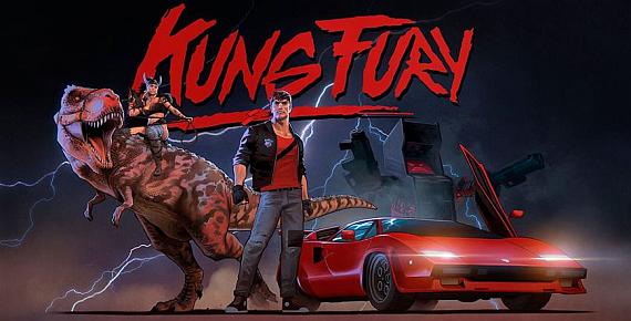 KungFury_title