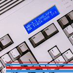 Kick That Yellowing Amiga 1200 Case To The Curb