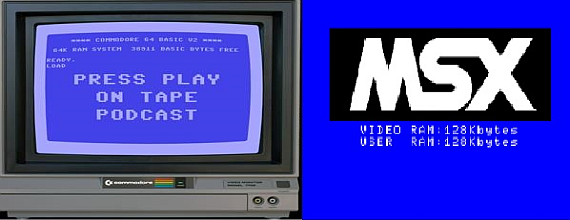 Press Play On Tape: An MSX Master Class