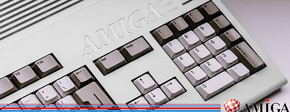 Rebooted: The Amiga 1200 Case Kickstarter