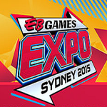 On The Road To EB Games Expo 2015