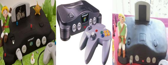Retro Gaming Anniversary: Nintendo 64
