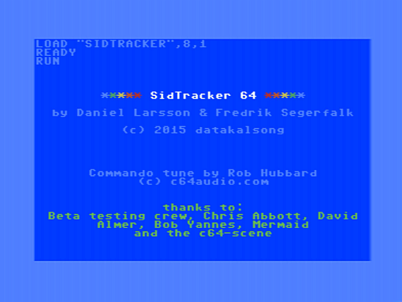 SidTracker64_2