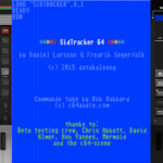 SidTracker64: Create SID Chiptunes On Your iPad