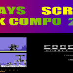 C64 Sideways SEUCK Competition 2015