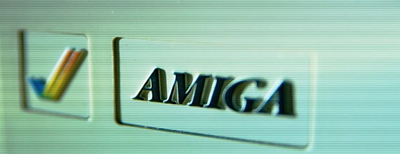 Anniversary of the Amiga: A Good Game TV Special