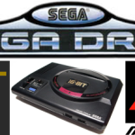 Celebrating the Sega Mega Drive