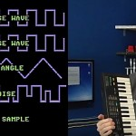 The 8-Bit Guy: How Oldschool Sound/Music Worked