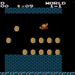 New Super Mario Bros. Speedrun World Record