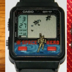 Casio Game and Watch Time