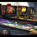 First Impressions: Stern's Game Of Thrones Pro Pinball Table