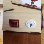 The Mini Arcade By SuperGameCo