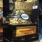 2015 PAX Aus / AMD Classic Pinball Tournament