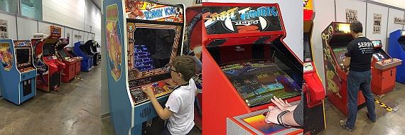 arcade 1 570