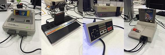 consoles 3 570