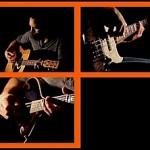 Bluegrass Tetris Theme By Samuraiguitarist
