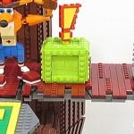 Awesome LEGO Tribute To Crash Bandicoot 2