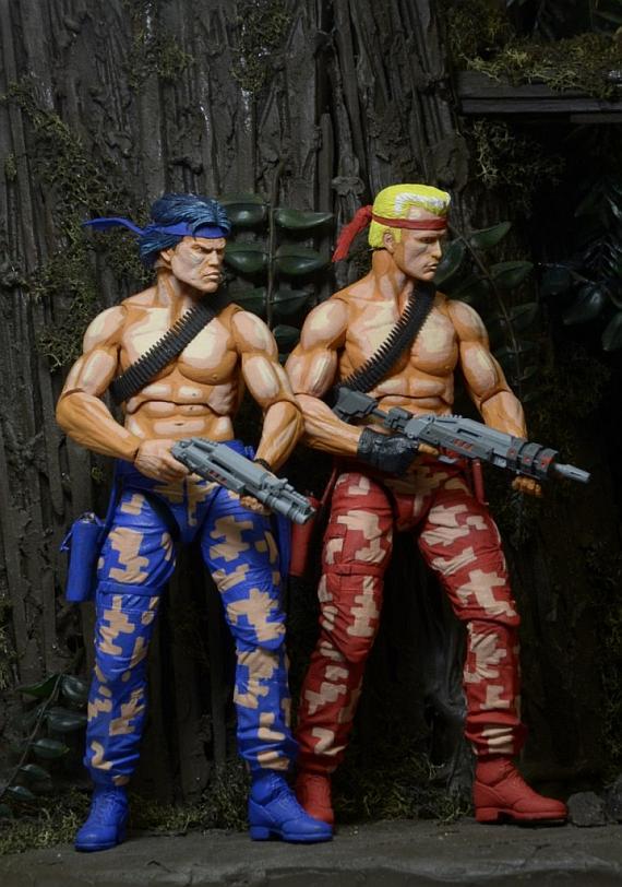 Contra-4