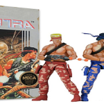 Contra: 7″ Bill and Lance Action Figures