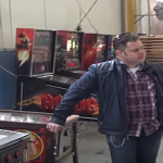 Pinball Heaven: A Tour Of The Stern Pinball Factory
