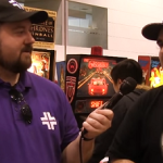 Scott 'Skooota' Kellett On Pinball At PAX Aus 2015