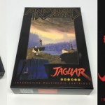 It Is Another World On The Atari Jaguar